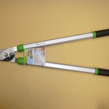 Aambeeld Takkenschaar FREUND  135A,  Alumin, Lengte 72 cm, knipt tot Ø 45mm