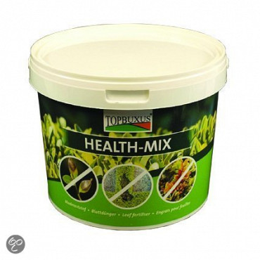 Topbuxus Health- mix 20 gram 100 tabs