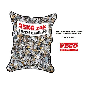25 kg Limburgs grind 8-16 mm