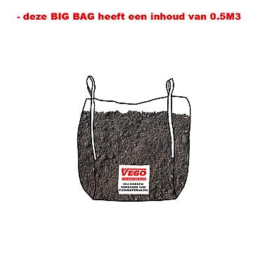 BigBag Bosgrond 0,5 m³