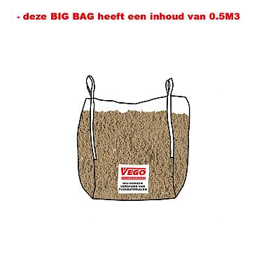 BigBag Drainzand 0,5 m³