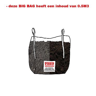 BigBag Mixgrond 0,5 m³