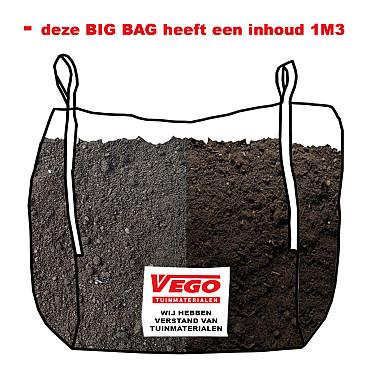 BigBag Mixgrond 1 m³