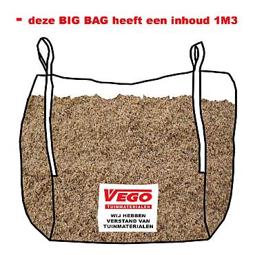 BigBag Vloerenzand 1 m³