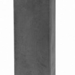 Schellevis Sokkel 90x50x15cm Carbon