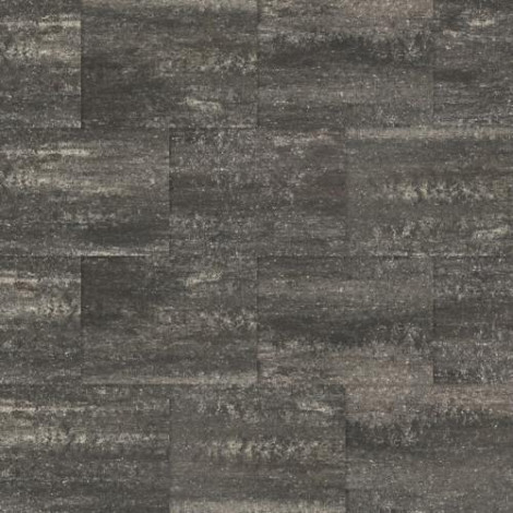 60Plus Soft Comfort 20x30x6 cm Grijs/Zwart