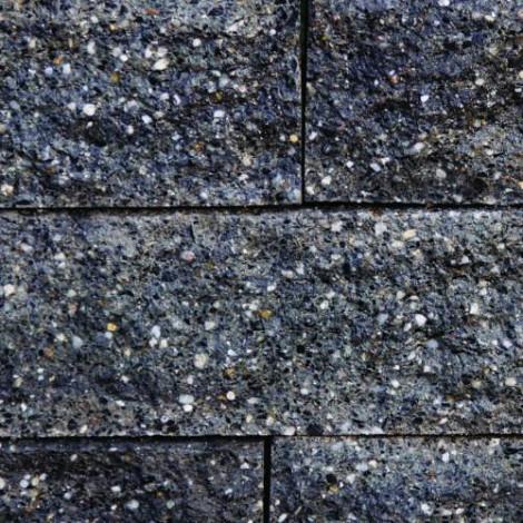 Granibiels 60x14x15 cm Nero