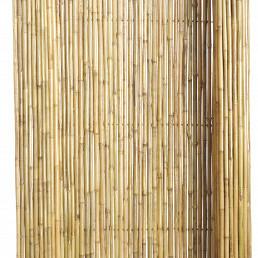 Bamboescherm op rol 180 x 180 cm,
