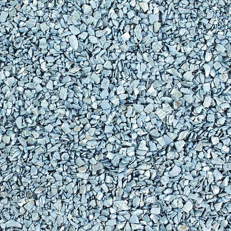 25 kg Icey Blue 2-8 mm