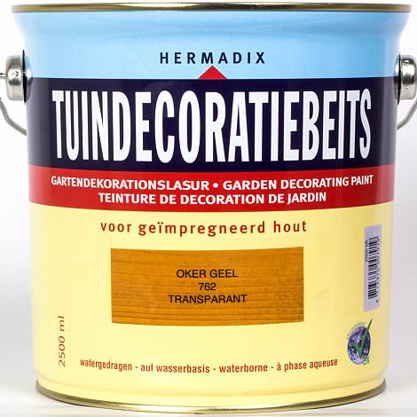 Hermadix Tuindecoratiebeits 762 2,5 Liter