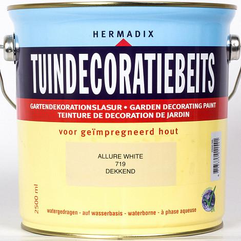 Hermadix Tuindecoratiebeits 719 2,5 Liter