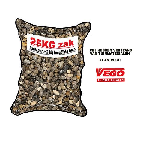 25 kg Baltic Grey 8-12 mm