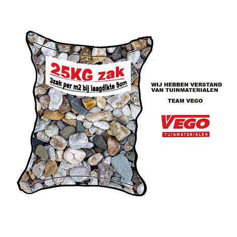 25 kg Limburgs grind 30-60 mm