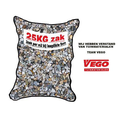 25 kg Limburgs grind 5-8 mm