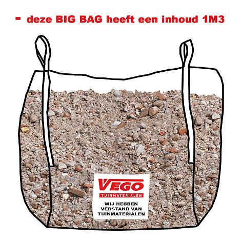 1m3 Repak in big-bag