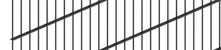 Metalen hekwerken