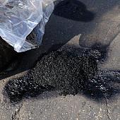 25 kg Koud asfalt 0-6 mm
