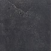Blue Stone tegel 100x100x3 cm. gezoet + facet