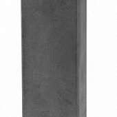 Schellevis Sokkel 90x50x15cm Antraciet