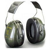 Oorkap Peltor H520A +hoofdbeugel