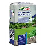 DCM Groen-kalk ( Korrel ) ZBW 50 + 15% MgO zak á 20 kg.