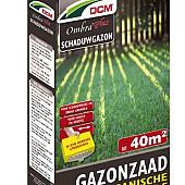 DCM Graszaad Ombra Plus doos á 0,6 kg ( ± 40 m² )