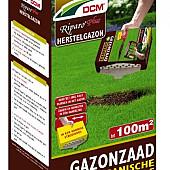 DCM Graszaad Riparo Plus doos á 1,3 kg ( ± 100 m² )
