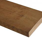 Thermogarant planken fijnbezaagd