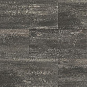 60Plus Soft Comfort 40x80x4 cm Grijs/Zwart