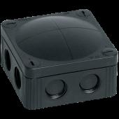 560051 | Wiska Kabeldoos 308/leeg M20 zwart