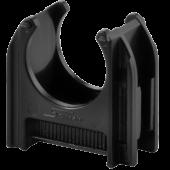 Klem Schanbl EC19 Euro-Clip 19mm 3/4 ZWART