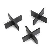 Vari Spacer Kruis afbreekbaar 3 x 19 x 55 mm Afstandhouders ( zak van 100 stuks )