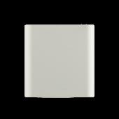 Ace Down 100-230v White