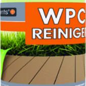 Elements WPC reiniger 1 ltr