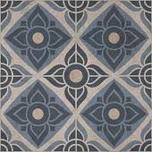 Cera3line Lux & Dutch Select Decor Blue 60x60x3cm
