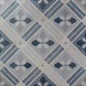 Cera3line Lux & Dutch Select Decor Grey 60x60x3cm