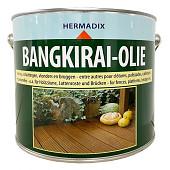 Hermadix Bangkirai Olie 2,5 Liter