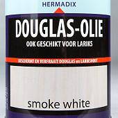 Hermadix Douglas Olie Smoke White 0,75 Liter