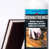 Hermadix Hardhout Reiniger 1 Liter