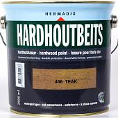 Hermadix Hardhoutbeits 466 2,5 Liter