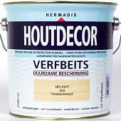 Hermadix Houtdecor Transparant 658 2,5 Liter