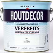 Hermadix Houtdecor Dekkend 619 2,5 Liter