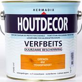 Hermadix Houtdecor Transparant 652 2,5 Liter