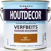 Hermadix Houtdecor Transparant 653 2,5 Liter