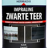 Hermadix Impraline Zwarte Teer 0,75 Liter
