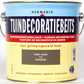 Hermadix Tuindecoratiebeits 715 2,5 Liter