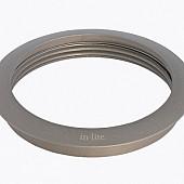 Ring 68 Pearl Grey