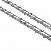 Metalen shutter framewerk (t.b.v zelfbouw)