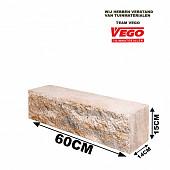 Granibiels 60x14x15 cm Misto