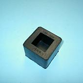 Mokerdop  gat  47 x 47 mm  passend op Everest moker 2000 gram.